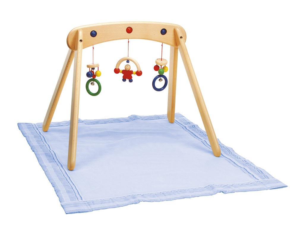 holz baby trapez spielzeuge