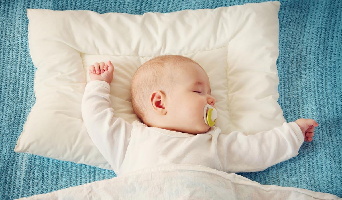 Babys Schlaf: Richtiger Schlafplatz Baby