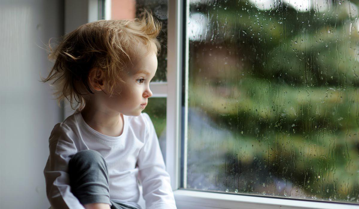 Schlechte Wetter Ratgeber