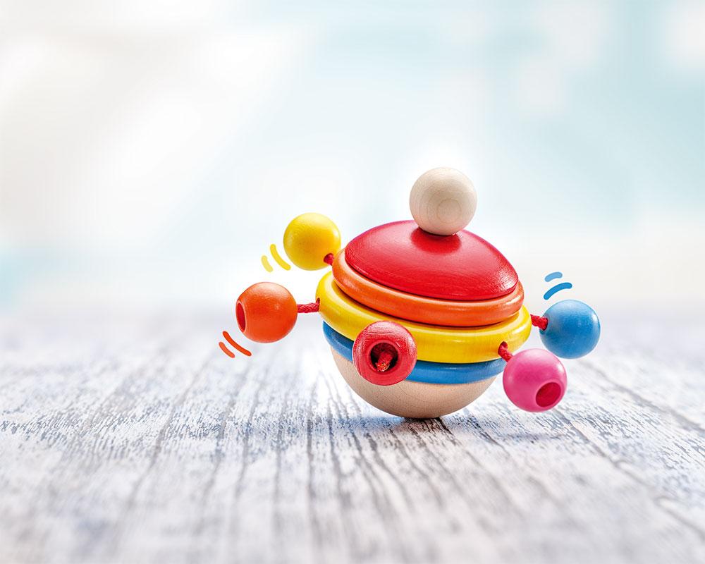 Rotondo Selecta Holzspielzeug