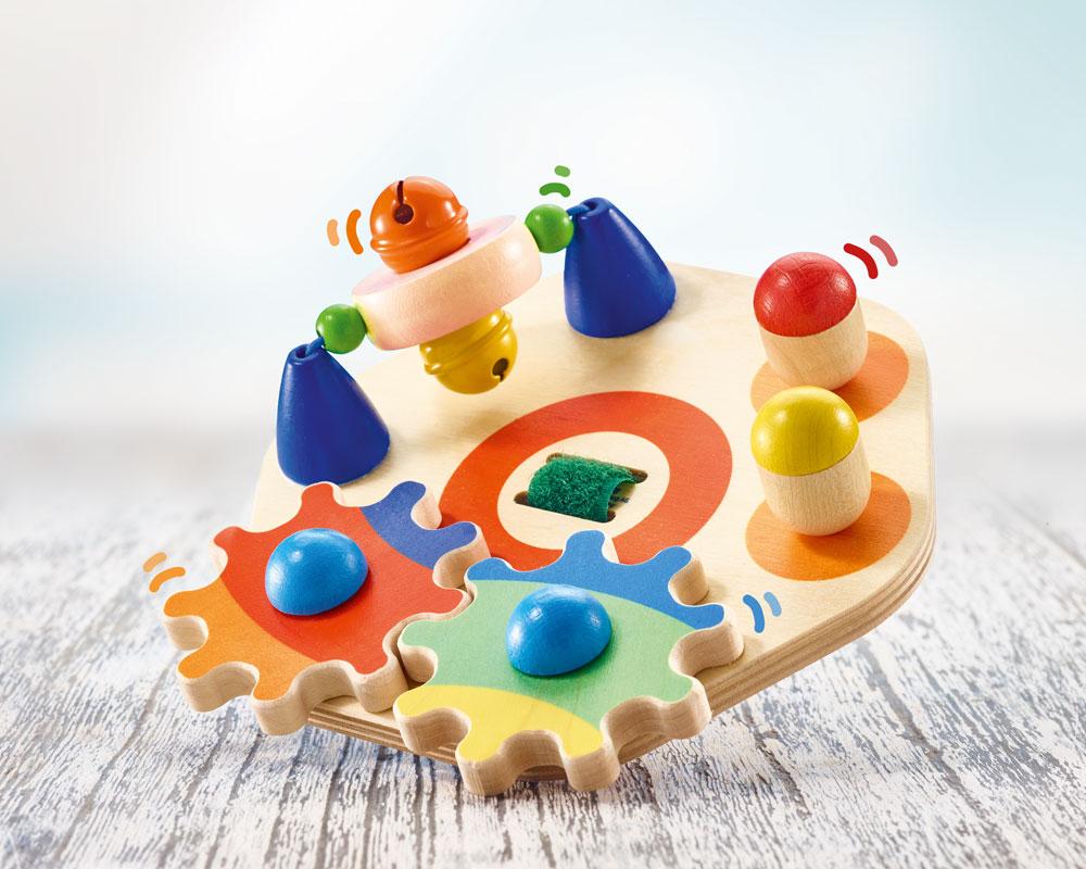 62036 Minitivity Holzspielzeug von Selecta