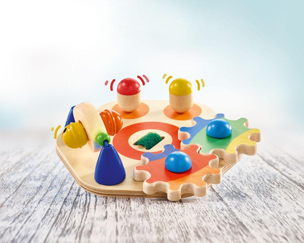 Minitivity Holzspielzeug von Selecta