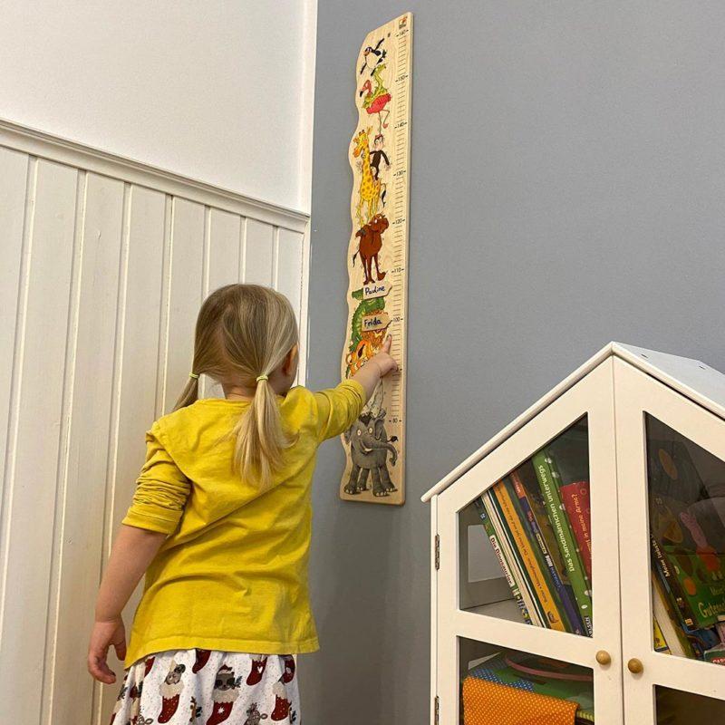 Groß werden mit den Spielzeugen von Selecta Isabeau Selecta Story