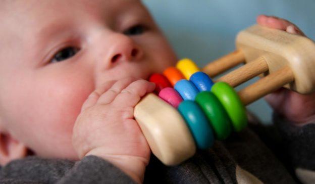 Baby Geschenk Ratgeber