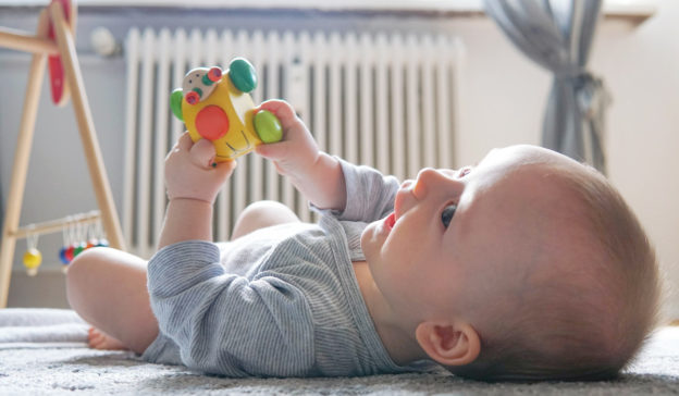 Kinderzimmer Kleinkind Ratgeber