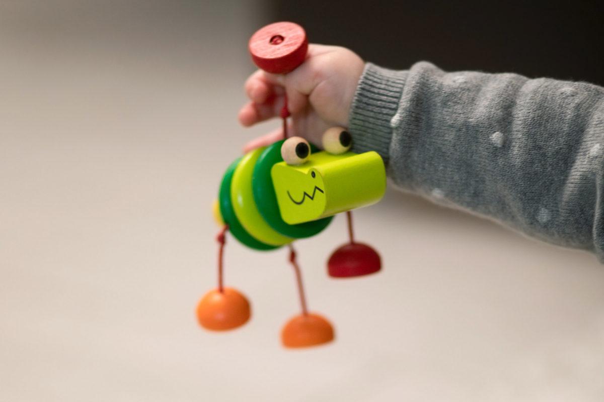 Lieblings-Holzspielzeug für Einjährige - und darüber hinaus Selecta Stories franzisaidwhat Titelbild